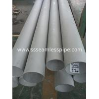 Buy cheap TP316L  Tp347  Steel Pipe High tensile strength For Chemical Industry product