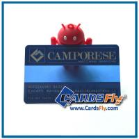 Buy cheap transparent id card product