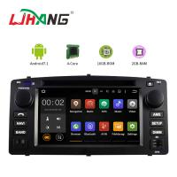 Buy cheap Radio GPS Navigation Android Car DVD Player With Android 7.1 SD USB Stereo product