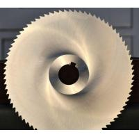 Buy cheap M2 high speed steel saw blade cutting steel tube metal 63x4x16mmx64T product