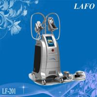 China LF-202 Professional Freezing Fat Cell Slimming Machine on sale