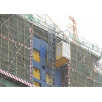 Buy cheap Vertical Transportation 3000 Kg Construction Hoist Elevator product