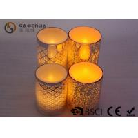 Buy cheap Personalized Various Colors Led Mason Jar Lights 2*AA Battery Type product