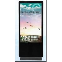 Buy cheap Double Sided Touch Screen Digital Signage Kiosk for Shopping Mall Advertising product