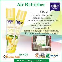 Buy cheap Automatic Spray Air Freshener Dispenser For Home , Natural And Long Lasting product