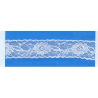 Buy cheap Fashion Purfle Stretch Lace (# 8335) product