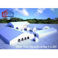 Buy cheap Venezuela And Mexico Carpa Waterproof Event Tent For Campings 40x60m product