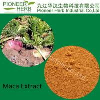Buy cheap Maca Extract product