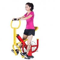 Buy cheap China good quality hot sale cheap Outdoor Fitness Equipment rider product