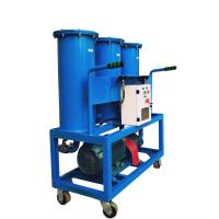 Buy cheap Mini Oil Filter Machine/Oil Flushing,Low price oil purifier,Portable Used Lube Oil Purification Machine,color optional product