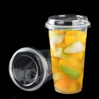 Buy cheap Transparent Disposable Cup Making Machine Dome Lid OEM / ODM Service product
