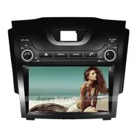 Buy cheap Android Car DVD Player for Chevrolet S-10 GPS Navigation Wifi 3G product