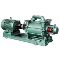 SK Liquid Ring Vacuum Pump
