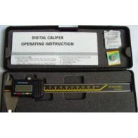 Buy cheap Digital Vernier Caliper And Caliper Gauge product