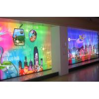 Buy cheap Outdoor Flex Face Light Box PVC Skin LED Backlit Advertising Light Box Display product