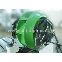 Buy cheap Fan Impeller Balancing Machine(PHQ-160) from wholesalers