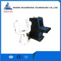 Buy cheap Three Axis Position Rate Swing Test Table with Temperature Chamber product