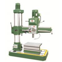 Buy cheap Radial drilling machine Z3032, 3 years quality warranty product