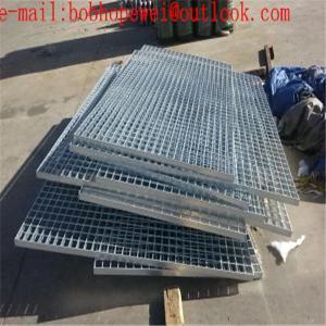 China stainless steel grates/fiberglass grating/metal grating flooring/steel bar grating/steel grate flooring/galvanized grate on sale