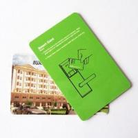 Buy cheap RFID Cards,  1k S50 Card, NFC Cards, High Quality Card with Factory Price product