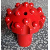 Buy cheap 35 Degree Reaming Drill Bit  / Dome Bit ST68 152mm For Fast Penetration Rates product