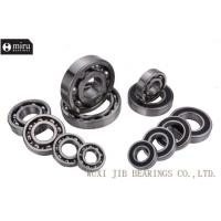Buy cheap Deep groove High Speed ball bearing 6300 - 6328N / ZZ / 2RS / OPEN For Tractor from Wholesalers