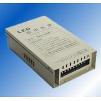 Buy cheap CCTV / LED STRIP Switching Power Supply Rainproof AC Power Adapter 12 Volt 5A product