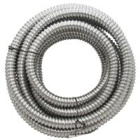 Buy cheap UL Listed Flexible Outdoor Electrical Conduit , Seal Tight Flexible Conduit product