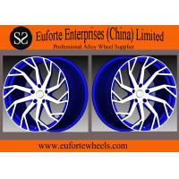 Buy cheap Aluminum Wheels Rims For Panamera / Macan / Cayman / Cayenne / Boxster  911 product