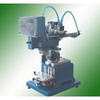 Buy cheap Mini Single Color Ink Cup Pad Printing Machine product
