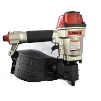 Buy cheap High Pressure Powerful Coil Nail Gun CN55 For Coil Nails 32mm-57mm product