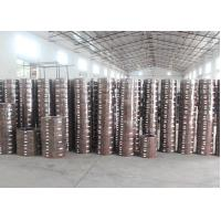 Buy cheap Farm Tractor Woven Brake Lining Material OEM Offered Custom Thickness product