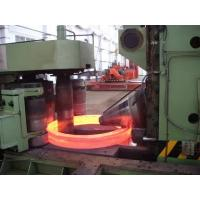 Buy cheap D53K-3500 Radial and Axial CNC Metal Hot Rolling Ring Forging Machine product