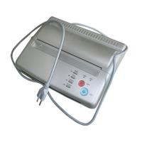 China Novelty Tattoo Stencil Copier Thermal Machine for sale