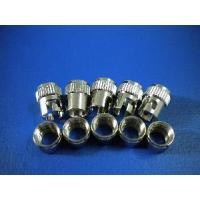 Buy cheap Fiber Optic Connector -ST Metal Parts Accessories product