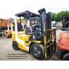 TCM forklift 3ton FD30 , used FD30T-7 tcm forklift, High quality 3ton Diesel for sale