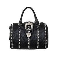 Buy cheap bling crystal rhinestone hobo bags for cowgirls product
