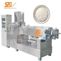 China Industrial Artificial Rice Production Line Nutritional Rice Making Machine Plant CE Certificate on sale