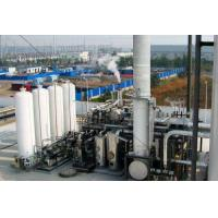 Buy cheap High Efficiency Skid Mounted Hydrogen Plant product