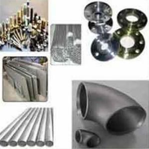 Buy cheap Titanium Bar product