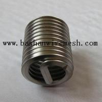 China wire thread insert M2 to M60 including Free-Running,Screw Locking etc. on sale