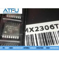 Buy cheap LMX2306TMX Low Power Frequency Synthesizer 2.3-5.5V product