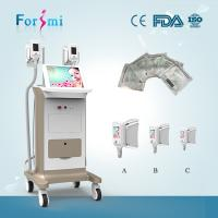 Buy cheap CE Approved Strong Cooling -15℃ Cryolipolysis Cellulite Removal Machine product
