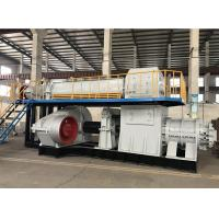 Buy cheap 8000-24000pcs per hour JKY SERIES CLAY BRICK MAKING MACHINE /VACUUM EXTRUDER from wholesalers