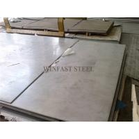 China UNS N06600 2.4816 Nickel Alloy Plates , ASTM B168 Inconel 600 Sheet on sale