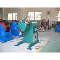 Buy cheap Special Welding Positioner product