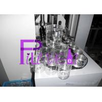 Buy cheap 2000ML Bottle Blowing Machine for food industry / fully automatic pet bottle from wholesalers