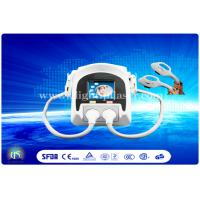 Buy cheap SHR Speed Hair Removal IPL Machine 480nm 530nm 590nm 640nm 690nm from wholesalers