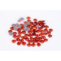 Buy cheap Multi Color Loose MC Rhinestone For Sweaters High Temperature Resistance from wholesalers