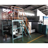 Buy cheap Manufacturer full automatic paper egg tray / egg carton making machine product